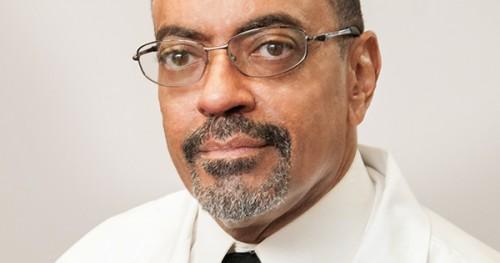 Dr. Milton D. Moore
