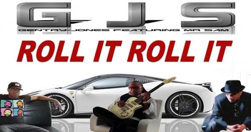 GFS Roll It Roll It