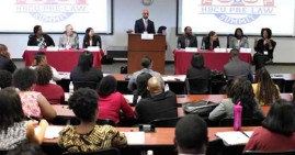 HBCU Pre Law Summit