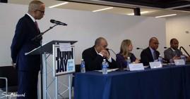 Retail Symposium Shopping Equity