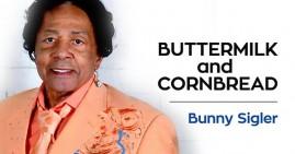 Buttermilk and Cornbread