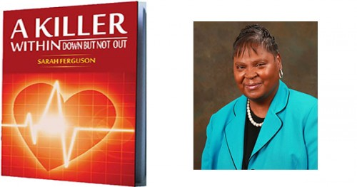 Killer Within by Dr. Sarah Ferguson