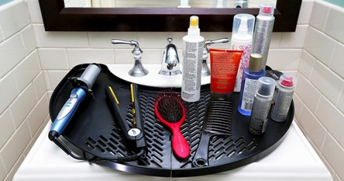 Smart Sink Tray by Style Pro 31