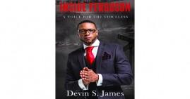 Inside Ferguson by Devin S. James