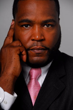 Dr. Umar Johnson
