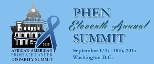 PHEN 11th Summit