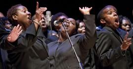Black Church Choir