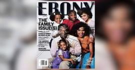 Cosby Show Family Shattered on Ebony Magazine