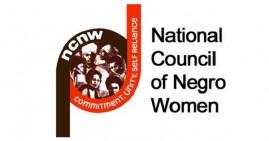 National Council of Negro Women