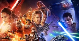 Star Wars VII Featuring Black Lead Character