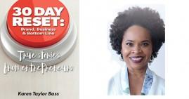 30 Day Reset By Karen Taylor Bass