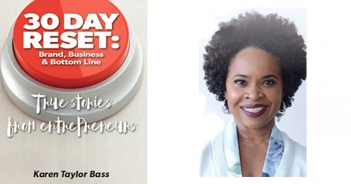 30 Day Reset By Karen Taylor Bass