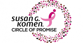 Susan G. Komen Circle of Promise