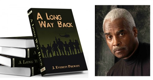 A Long Way by J. Everett Prewitt