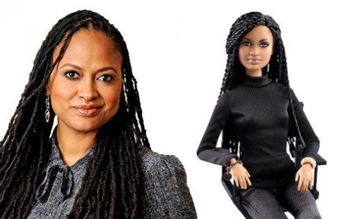 Ava Duvernay Barbie Doll