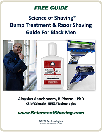 Science of Shaving Guide For Black Men