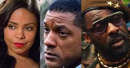 Black Actors With No Oscar Nominations