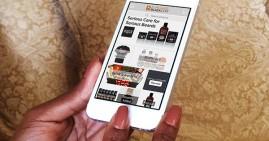 PurchaseBlack.com App