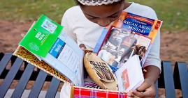 Heritage Box For Black Children