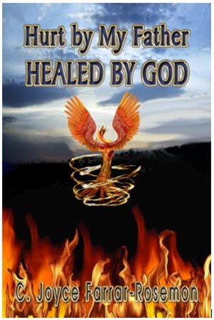 Hurt By Father, Healed By God