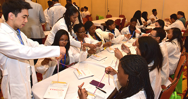 Physicians Medical Forum Hosts Conference to Increase Pipeline of