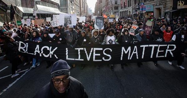 Race relations in america essay