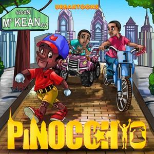 UrbanToons Pinocchio