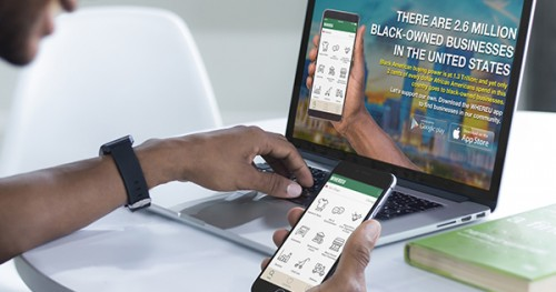 New Mobile App is Building Black Wealth Nationwide