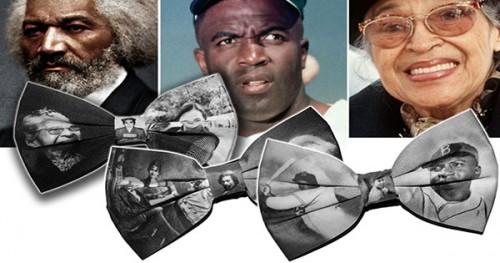 Black History Bowties