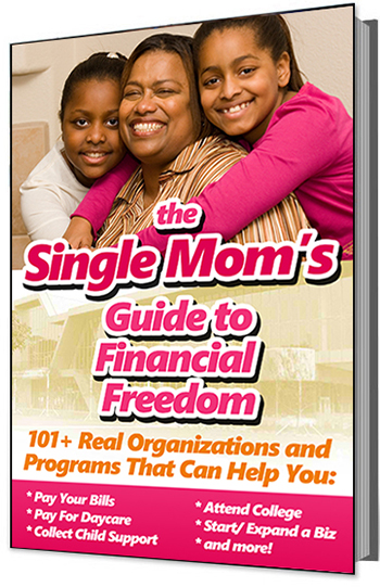 Single Mom Financial Guide