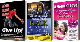 African American Motivational Books