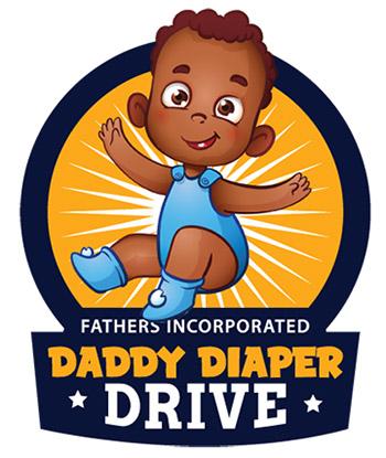 Daddy Diaper Drive