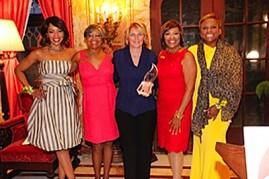 EmpowerHer Change Maker Awards