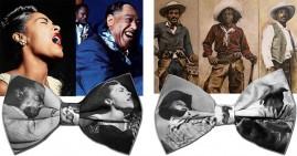 Harlem Renaissance and Black Cowboy Bowties