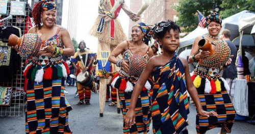 Pittsburgh Financial Juneteenth