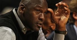 Michael Jordan speaks out on police brutality
