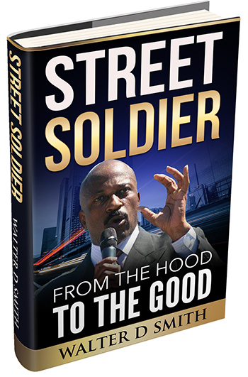Street Soldier by Walter Smith