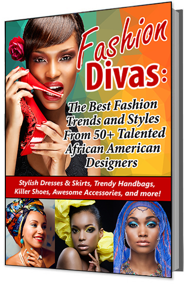 Fashion Divas Ebook Cover