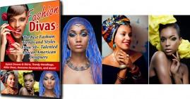 Fashion Divas E-Book