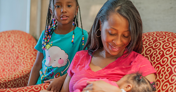 Black Mother's Breastfeeding Association