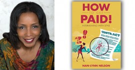 Nan-Lynn Nelson, author of How To Get Paid: Interviwing With Style