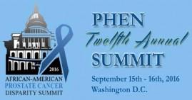 PHEN 12th Annual Summit