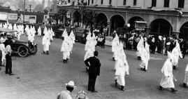 Racist history in Portland, Oregon
