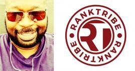 Abu Akh, founder of RankTribe