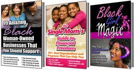 Empowering Books for Black Business Women