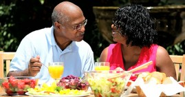 African Americans eating Ketogenic Diet