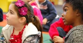 Low Income Kindergarten Students