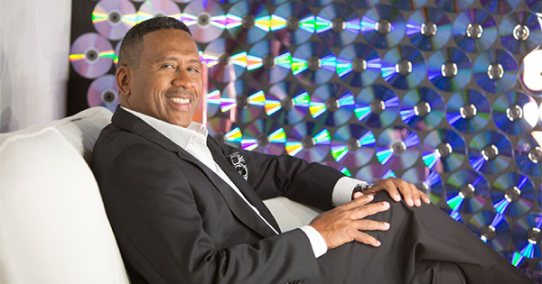 Michael Baisden Returns to Radio