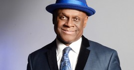 Michael Colyar, host of The Afternoon Rush
