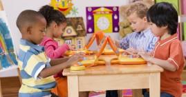 Preschool Discrimination by Teachers
